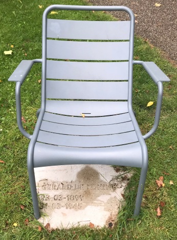 AA 3 AP SPECIAL CHAIR