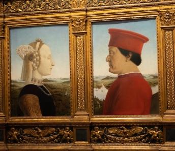Florence-the uffize (2)