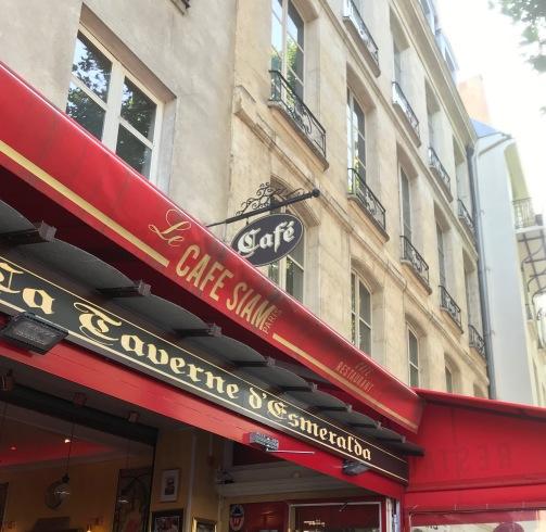 Paris-bugles