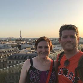 Paris-ET rooftoop