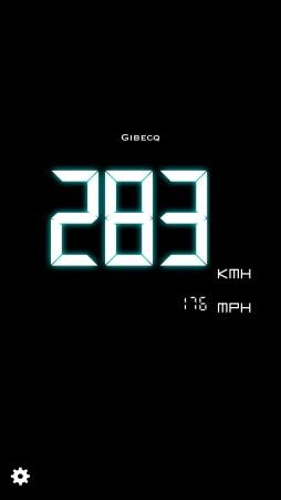 Paris-train speed