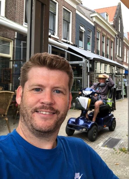 Keeping Delft Clean
