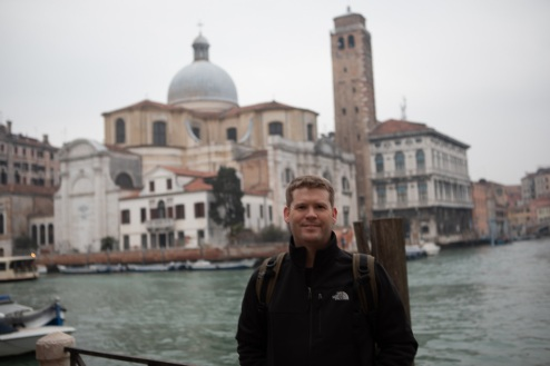 Venice-Tom