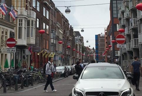 Hague-Chinatown