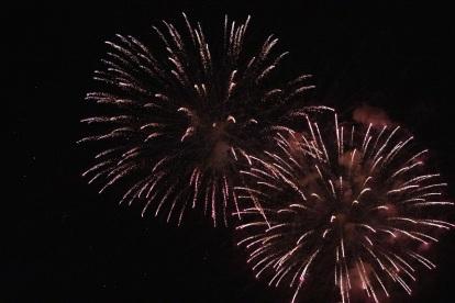 Venice fireworks 2