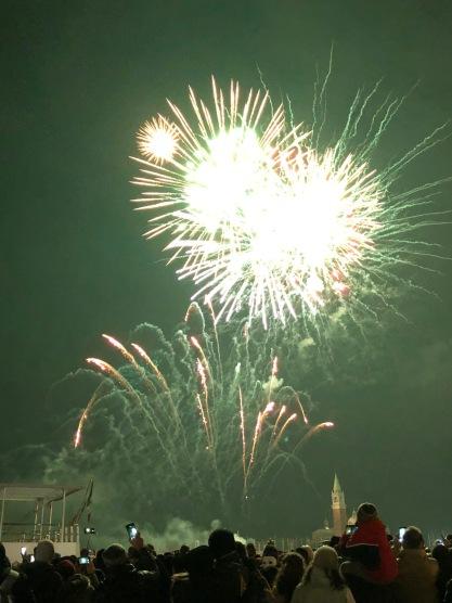Venice fireworks 3