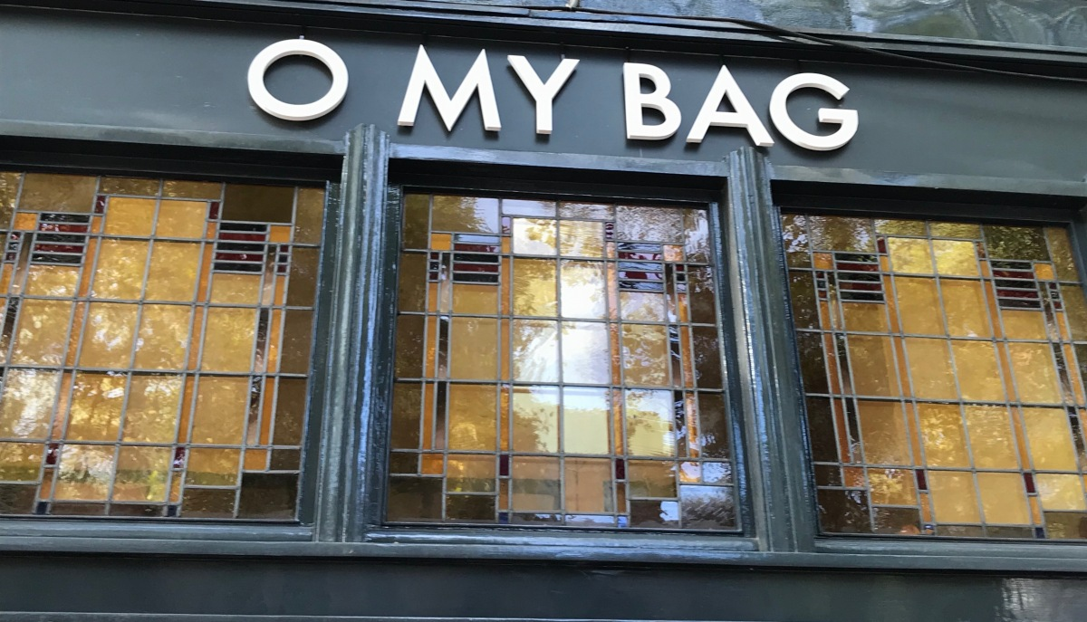 Amsterdam Adventures – Edition 10:  Time to Shop at O My Bag! 👜
