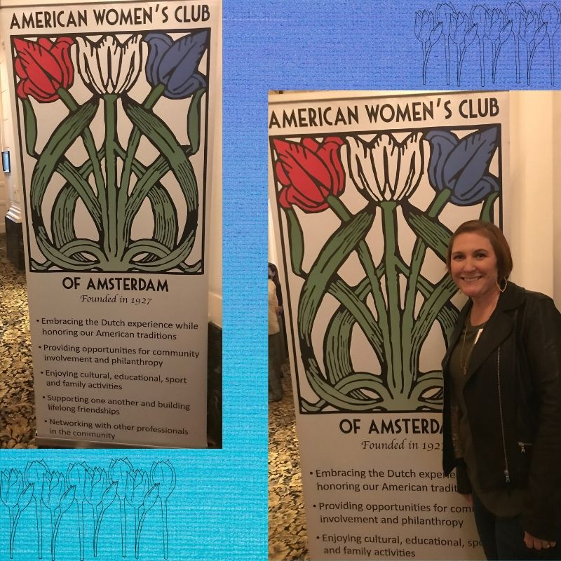 Amsterdam Adventures – Edition 8: American Women's Club of Amsterdam