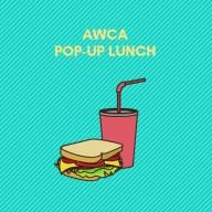 AWCA Pop-up lunch