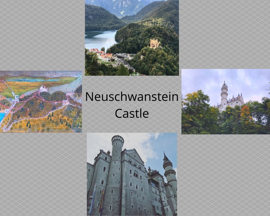 Travelogues – Neuschwanstein Castle