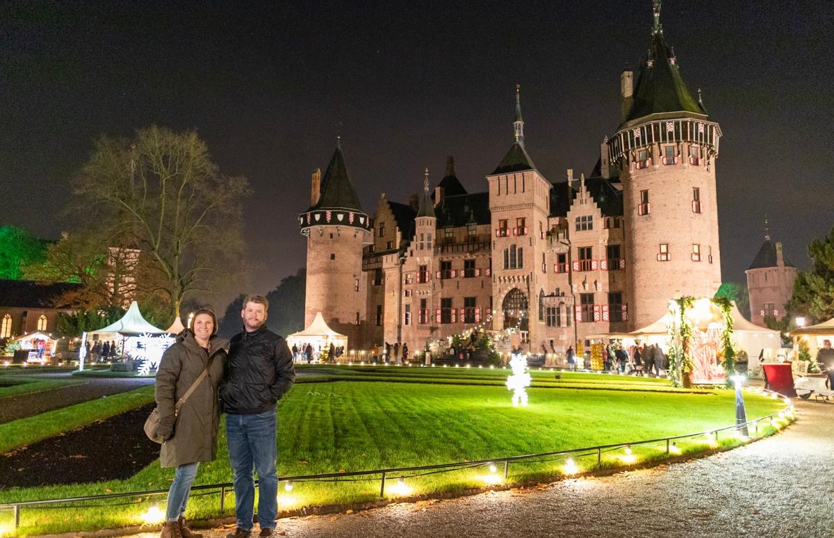 Amsterdam Adventures – Edition 11: WinterFun!