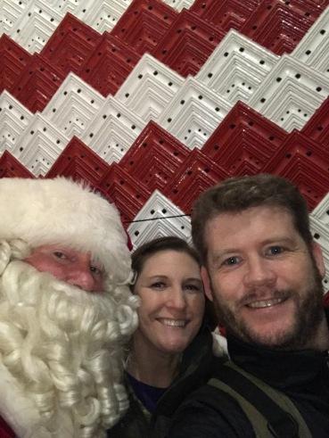 Utrecht Santa