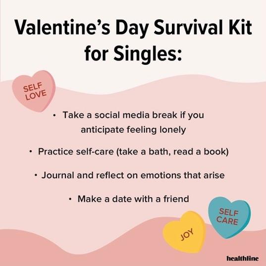valentines single 1