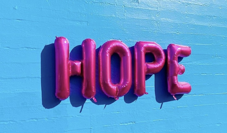 Amsterdam Adventures: Edition 14 – HOPE